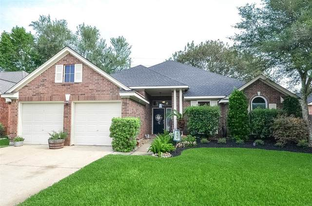 3631 Timothy Lane, Richmond, TX 77406 (MLS #83361182) :: Michele Harmon Team