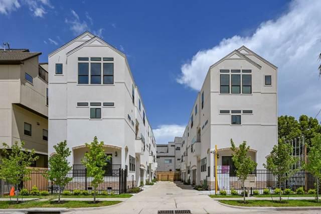 1247 W 23rd Street, Houston, TX 77008 (MLS #83364871) :: Giorgi Real Estate Group