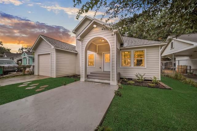 506 Kress Street, Houston, TX 77020 (MLS #83365005) :: Phyllis Foster Real Estate