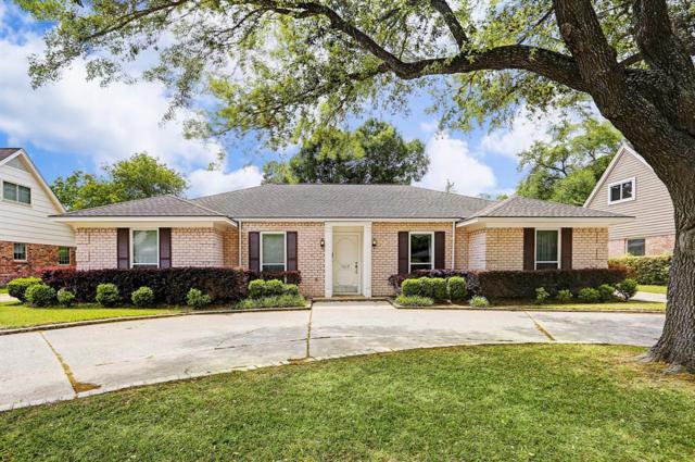 7619 Pagewood Lane, Houston, TX 77063 (MLS #83365883) :: Texas Home Shop Realty