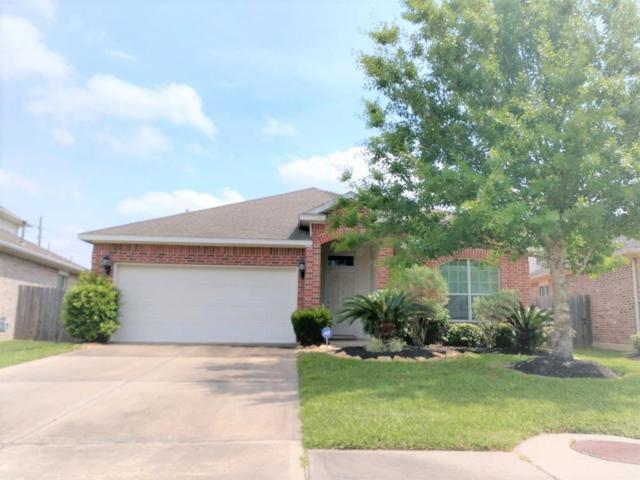 2419 Marquette Trail, Katy, TX 77494 (MLS #83368817) :: The SOLD by George Team