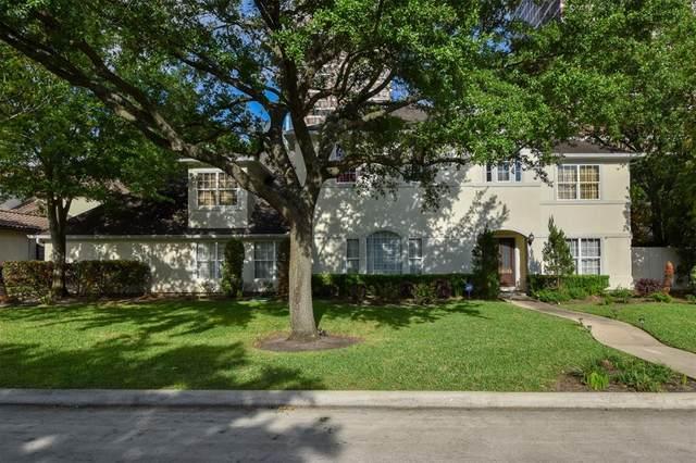 5152 Huckleberry Circle, Houston, TX 77056 (MLS #83369004) :: The Parodi Team at Realty Associates