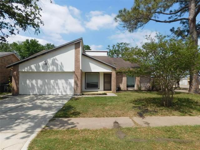 19918 Gatling Court, Katy, TX 77449 (MLS #83369617) :: Green Residential
