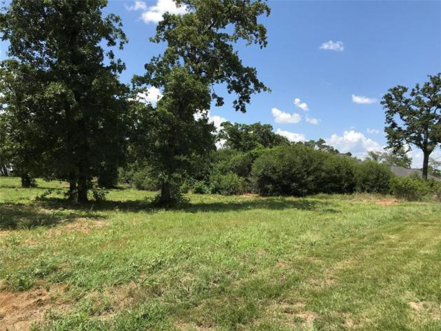 10882 Commonwealth Drive, Iola, TX 77861 (MLS #83369672) :: Connect Realty