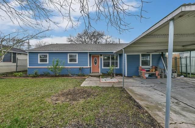 10106 Cathedral Drive, Houston, TX 77051 (MLS #83370319) :: Ellison Real Estate Team