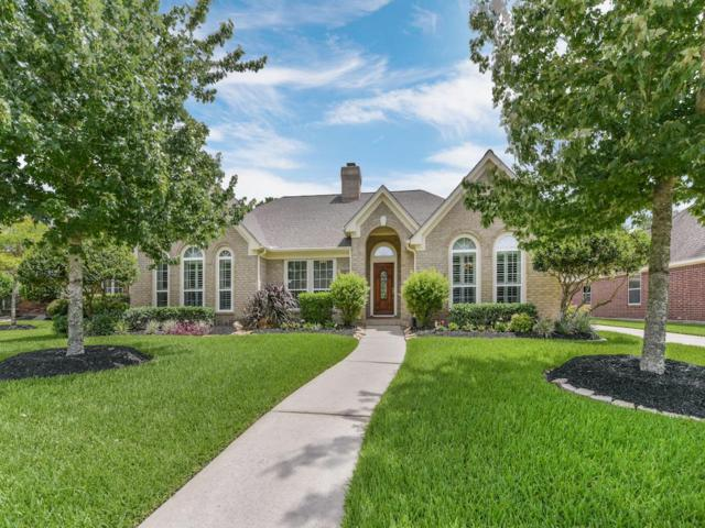 20906 Magnolia Brook Lane, Cypress, TX 77433 (MLS #83372156) :: Team Parodi at Realty Associates