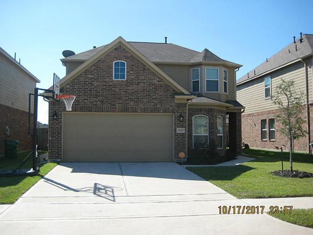 20019 Bayliss Manor Lane, Cypress, TX 77433 (MLS #83380346) :: Krueger Real Estate