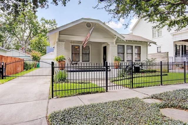 1132 Bayland Avenue, Houston, TX 77009 (MLS #83380854) :: Texas Home Shop Realty