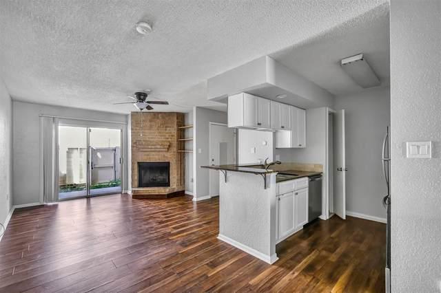 250 El Dorado Boulevard #279, Houston, TX 77598 (MLS #83381973) :: Bay Area Elite Properties