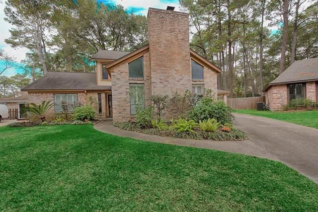 2831 Thorne Creek Lane, Houston, TX 77073 (MLS #8338298) :: Michele Harmon Team