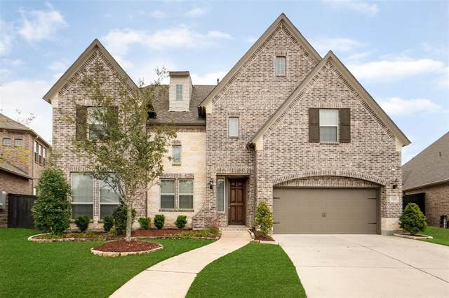 1107 Zoe Springs Way, Richmond, TX 77406 (MLS #83384604) :: Christy Buck Team