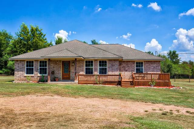 16131 Fm 912, Washington, TX 77880 (MLS #83385716) :: The Parodi Team at Realty Associates