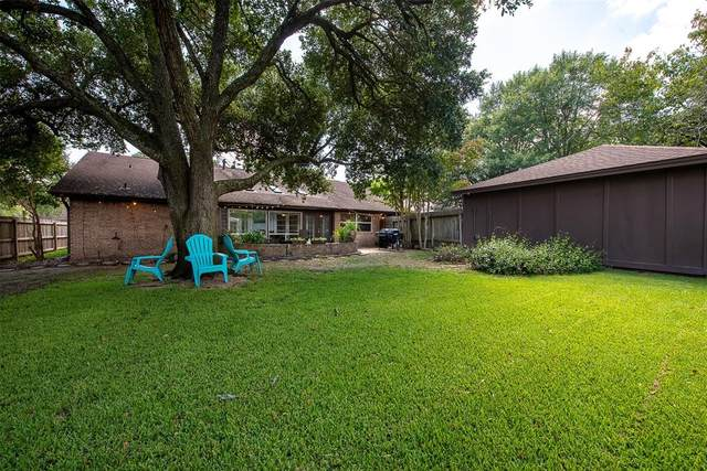 1815 Leona Drive, College Station, TX 77840 (MLS #83387351) :: The Heyl Group at Keller Williams