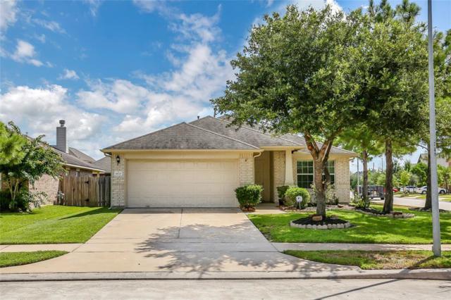 9847 Linden Hollow Drive, Humble, TX 77396 (MLS #83388267) :: Texas Home Shop Realty
