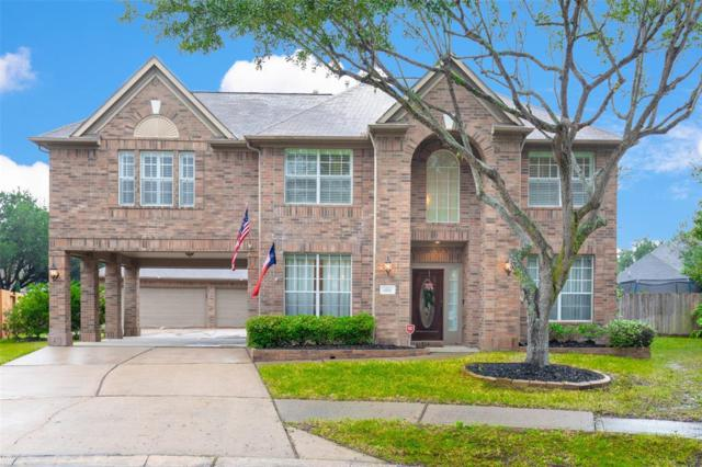6702 Sunny Square Court, Richmond, TX 77407 (MLS #83389347) :: Green Residential