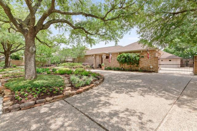 1327 E Brooklake Drive, Houston, TX 77077 (MLS #83391068) :: The SOLD by George Team