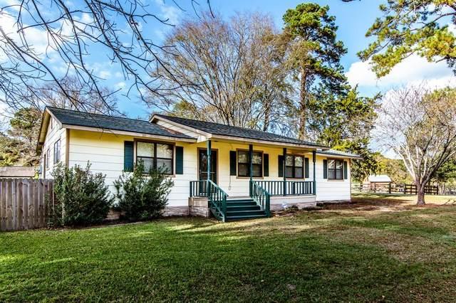 2 Magnolia Drive, Huntsville, TX 77340 (MLS #83391488) :: TEXdot Realtors, Inc.