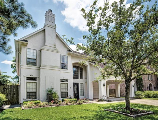 3 Lana Lane, Houston, TX 77027 (MLS #83392651) :: The Jill Smith Team