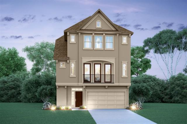2012 Cambridge Heights Place, Houston, TX 77045 (MLS #83392874) :: Texas Home Shop Realty