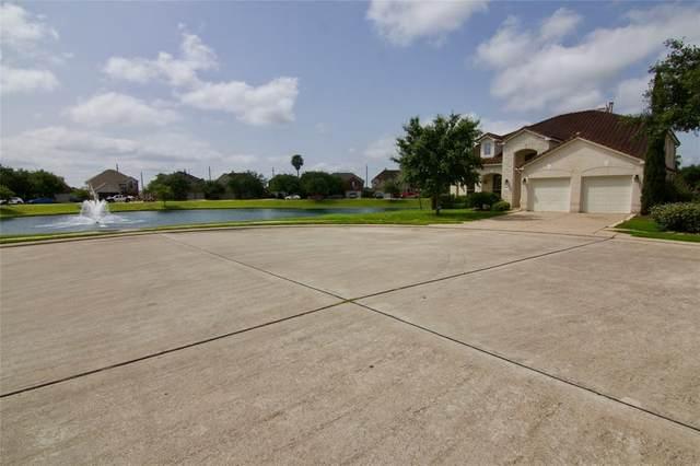 3030 Pelican Cove, Missouri City, TX 77459 (MLS #83393189) :: Guevara Backman