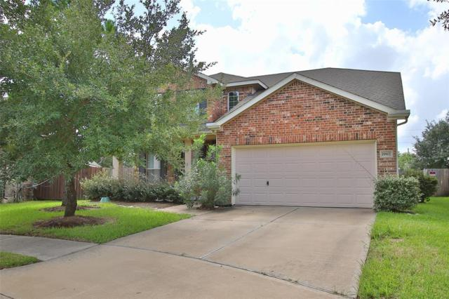 19907 Caraway Ridge, Cypress, TX 77433 (MLS #83398175) :: The SOLD by George Team