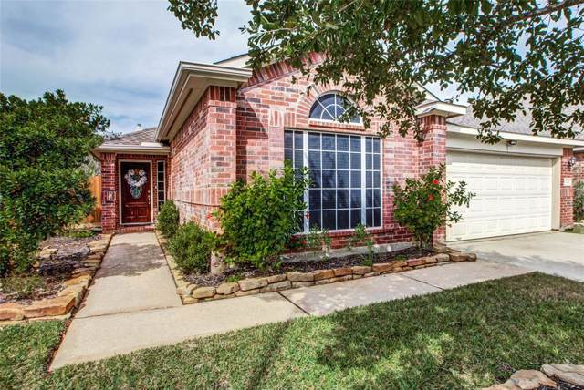 8230 Point Pendleton Drive, Tomball, TX 77375 (MLS #83400235) :: Ellison Real Estate Team