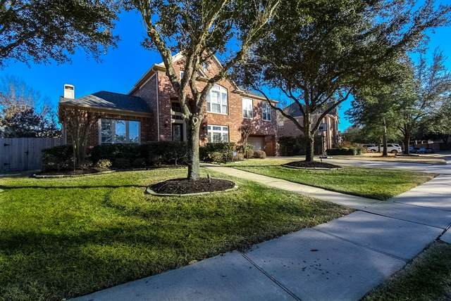 25719 Corey Cove Lane, Katy, TX 77494 (MLS #83401755) :: Giorgi Real Estate Group
