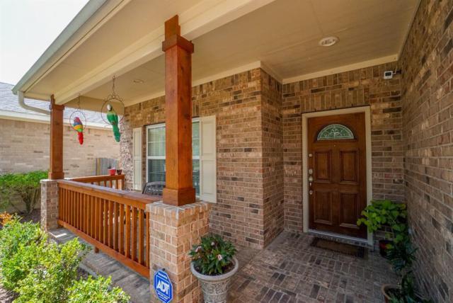 4503 Wellington Grove Lane, Katy, TX 77494 (MLS #83404608) :: The Sansone Group