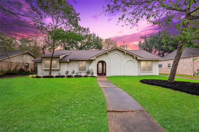 1302 Berrywood Lane, Houston, TX 77077 (MLS #83405482) :: JL Realty Team at Coldwell Banker, United