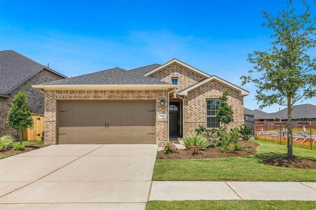 29022 Hickory Manor Lane, Fulshear, TX 77441 (MLS #83406857) :: Guevara Backman