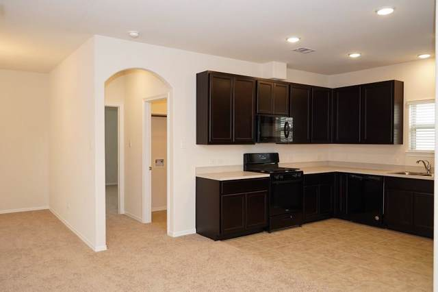 9907 Meadow Thistle Lane, Houston, TX 77044 (MLS #83408153) :: Green Residential
