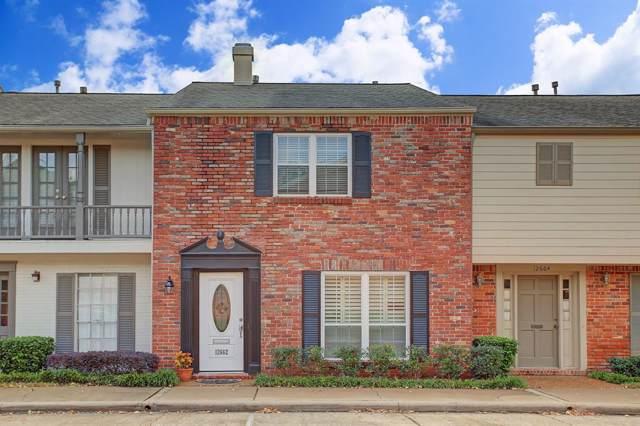 12662 Rip Van Winkle Drive, Houston, TX 77024 (MLS #83409530) :: Texas Home Shop Realty