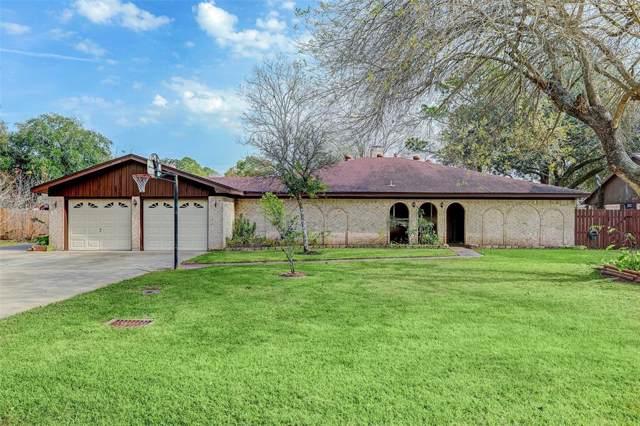 5629 Avenue M 1/2, Santa Fe, TX 77510 (MLS #83411078) :: The SOLD by George Team