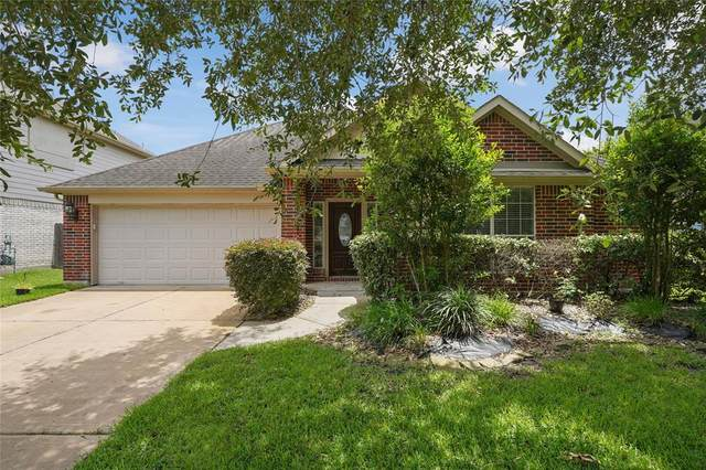 410 Colchester Lane, League City, TX 77573 (MLS #83416953) :: The SOLD by George Team