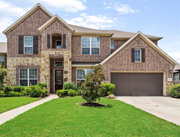4618 Rockton Hills Ln, Sugar Land, TX 77479 (MLS #83417232) :: Fine Living Group