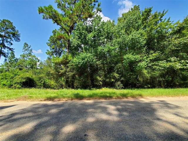 1896 County Road 2307, Cleveland, TX 77327 (MLS #83418257) :: The SOLD by George Team