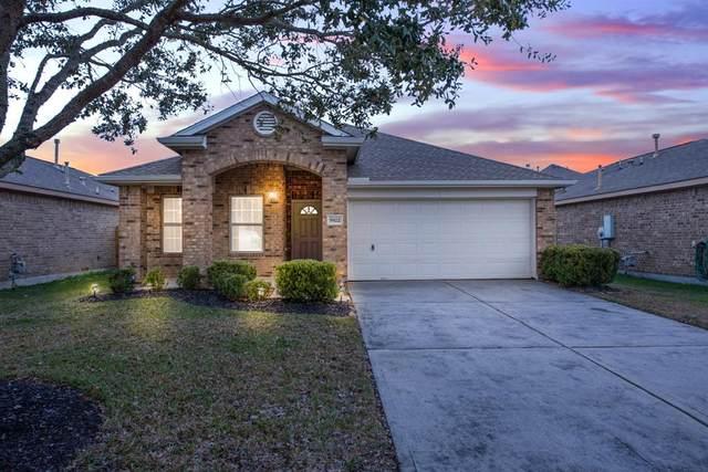 9822 Opal Rock Drive, Rosharon, TX 77583 (MLS #83421802) :: Lerner Realty Solutions