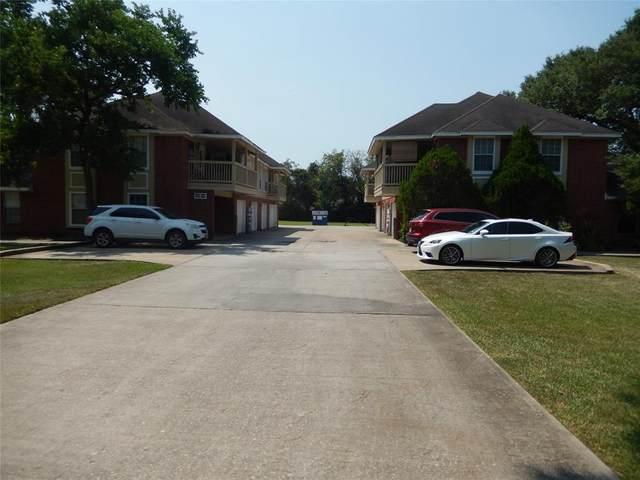 1149 Lovett Street #4, Tomball, TX 77375 (MLS #83426707) :: Parodi Group Real Estate