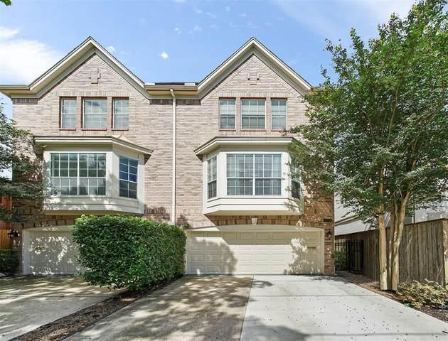 1810 Elmen Street, Houston, TX 77019 (MLS #83426998) :: Keller Williams Realty