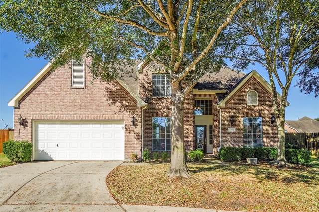 16614 Dawson Mill Court, Houston, TX 77095 (MLS #83428962) :: Texas Home Shop Realty