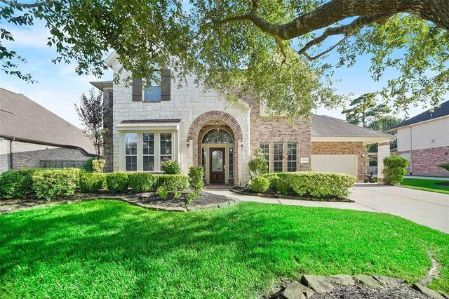 20708 Rumsey Springs Drive, Porter, TX 77365 (MLS #834311) :: The Freund Group