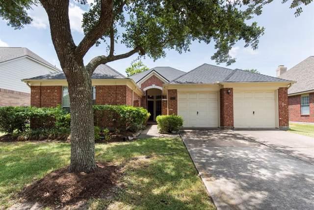 3402 Shadowchase Drive, Houston, TX 77082 (MLS #83433131) :: The Heyl Group at Keller Williams
