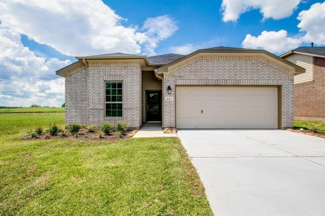 427 Terra Vista Cir, Montgomery, TX 77356 (MLS #83436556) :: Fairwater Westmont Real Estate