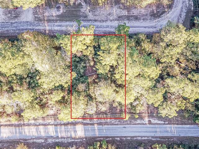 Lot 7 S Estate Drive, Trinity, TX 75862 (MLS #83436699) :: Lerner Realty Solutions