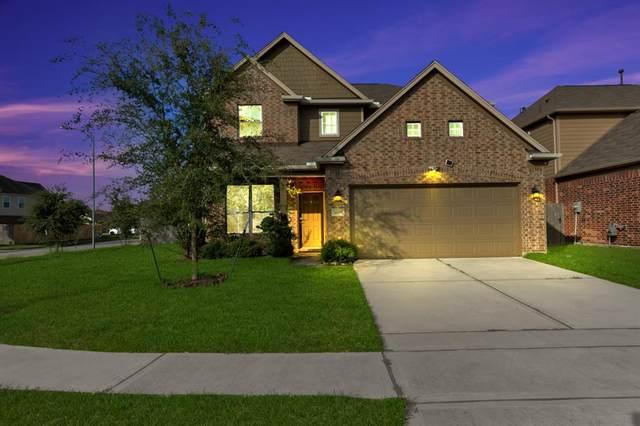 14903 Hope Hills Lane, Cypress, TX 77433 (MLS #83438181) :: Texas Home Shop Realty