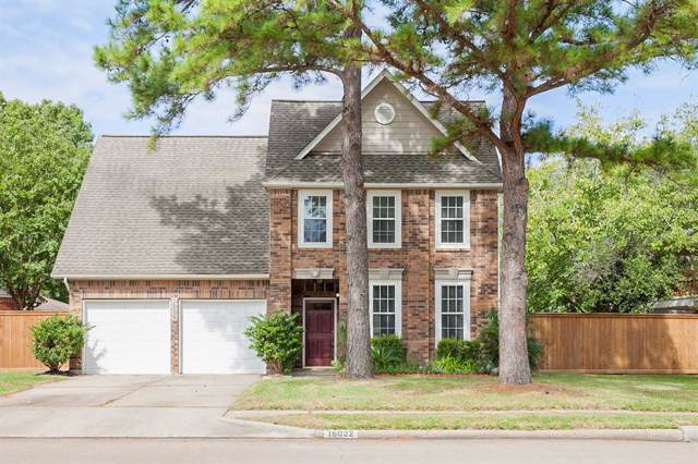 16022 Royal Garden Drive, Houston, TX 77095 (MLS #83441197) :: Ellison Real Estate Team