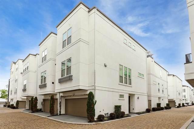 5449 Larkin Street, Houston, TX 77007 (MLS #83443300) :: Lerner Realty Solutions