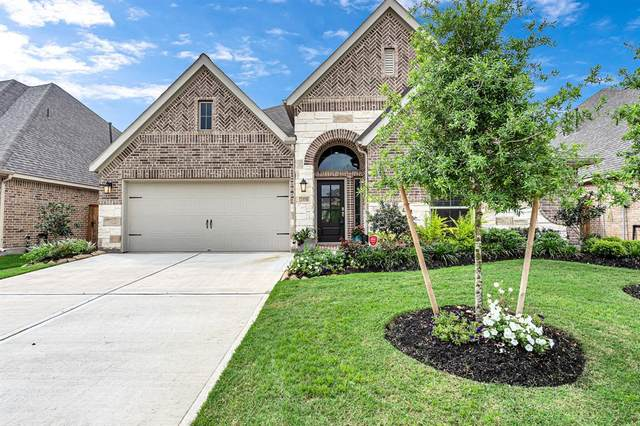 23735 Via Viale Drive, Richmond, TX 77406 (MLS #8344332) :: CORE Realty