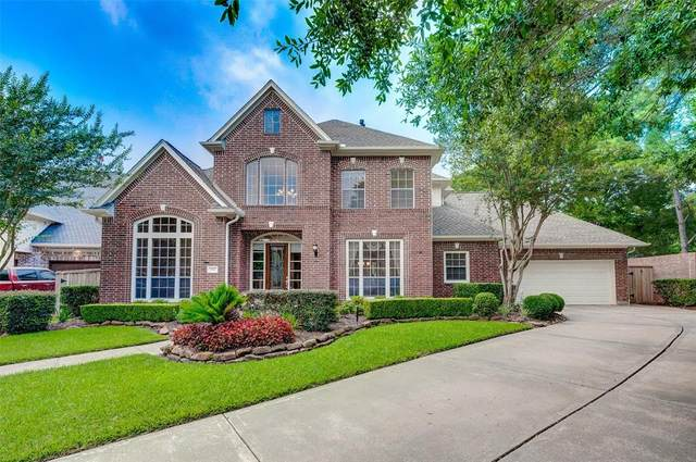 2502 Coastal Oak Drive, Houston, TX 77059 (MLS #83444826) :: Rachel Lee Realtor