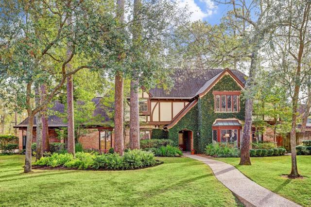 11603 Habersham Lane, Bunker Hill Village, TX 77024 (MLS #83445042) :: Texas Home Shop Realty